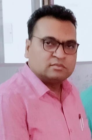 सजग रहें... सतर्क रहें.. घरों में रहें.. सुरक्षित रहें- डॉ. राजेश कुमार