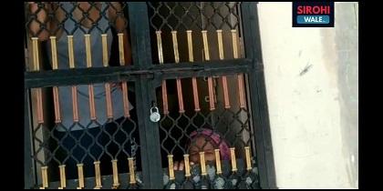 कोरोना कहर रोहिड़ा में त्राहिमाम, होम कवरेन्टीन के नाम घरों में जड़े ताले, विधायक संयम लोढा को जानकारी के बाद प्रशाषन आया हरकत में