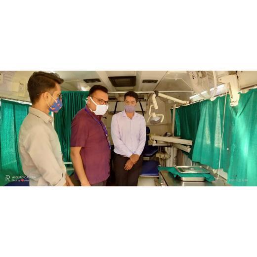 जिले में कोरोना मरीज रिकवरी रेट 90 प्रतिशत- डॉ. राजेश कुमार
