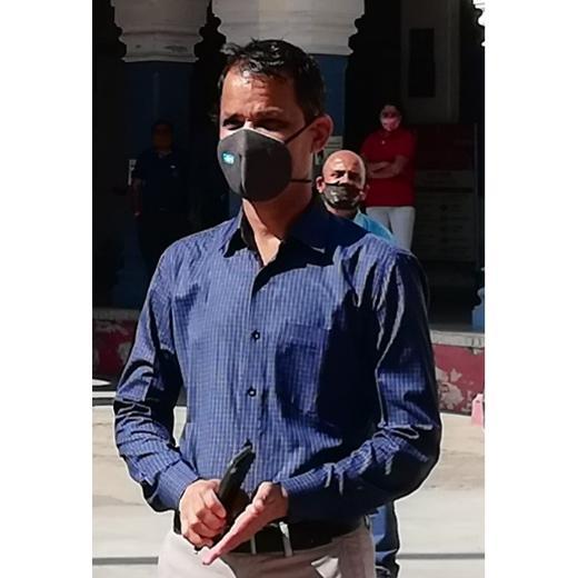 केरल व महारास्ट्र से सिरोही में प्रवेश करने वाले कोविड 19 आरटीपीसीआर रिपोर्ट रखे साथ : एडीएम गीतेश श्री मालवीय